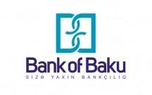 Bank of Baku birləşmə ilə bağlı xəbərlərə aydınlıq gətirdi!