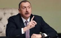 İlham Əliyev səfiri geri çağırdı