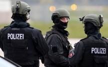 Berlində antiterror əməliyyatı keçirilib