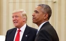 """""""ABŞ-ı Trampdan xilas edin"""""""