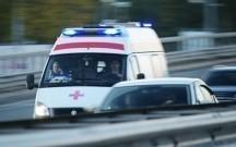 80 yaşlı kişi ikinci mərtəbədən yıxılıb öldü