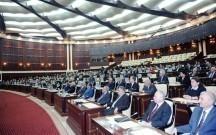 Hostel və otel məsələsi deputatları üz-üzə qoydu