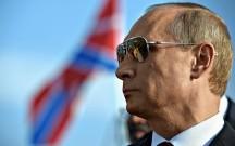 Putin Paşinyanı Azərbaycan prezidenti ilə tanış edib