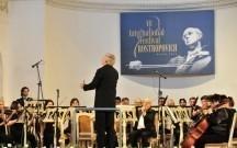 Bakıda Rostropoviç Festivalı keçiriləcək