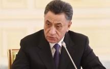 Ramil Usubov dəyişiklik etdi