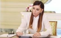 Azərbaycanın Birinci vitse-prezidenti nazirləri topladı