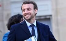 Makron Fransa prezidenti ola bilər