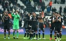 """""""Beşiktaş"""" 3 qolla qalib gəldi"""