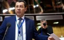 Səməd Seyidov AŞPA-nın yay sessiyasına hazırlaşır