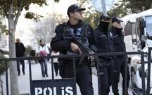 Türkiyədə FETÖ əməliyyatı, 803 nəfər saxlanıldı