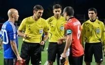 """""""Neftçi"""" – """"Qarabağ"""" oyununda Paşayev"""