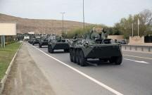 Müdafiə Nazirliyi Rusiyadan gətirilən silahların