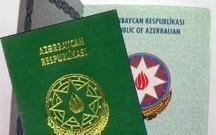 Pasportlarda yenilik ediləcək...