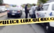 ABŞ-da polis güllələnib