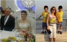 4-cü dəfə evlənən polkovnikin eks-həyat yoldaşından