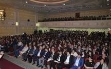 """""""Füyuzat"""" jurnalının 110 illiyi qeyd olundu"""