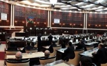 Milli Məclisin saxlanılmasına 24 milyon ayrılıb