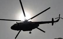 Rusiyada helikopter qəzası