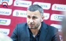 Qurban Qurbanov AFFA-dan istefa verdi