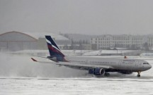 Moskva aeroportunda aviareyslər təxirə salındı