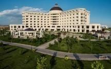 Azərbaycanda məşhur otel bağlandı