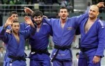 Cüdo üzrə komandamız İslam Oyunlarının ən güclüsüdür