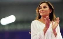 Mehriban Əliyeva Könül Xasıyevaya ev hədiyyə etdi