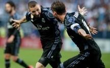 """""""Real"""" Madrid çempion oldu"""