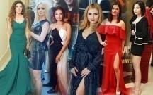 Azərbaycanlı aktrisalar podiuma çıxacaq