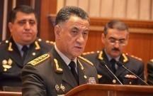 Ramil Usubov Bərdədə vətəndaşları qəbul edib
