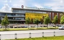 Belarusda Azərbaycan Ticarət Evi açıldı