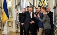 """""""Ukraynada """"Eurovision"""" yüksək səviyyədə təşkil olunmuşdu"""""""