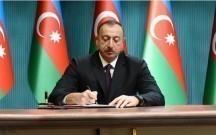 Milli Məclisin İşlər müdiri haqda sərəncam