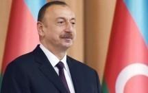 """Prezident bu şəxslərə """"Tərəqqi"""" medalı verdi"""