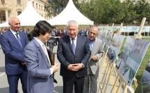 Azərbaycan Yaponiyadan yeni avadanlıqlar aldı