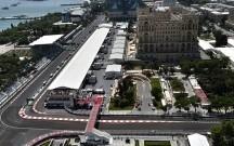Bakıda Formula 1 başlayır