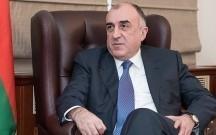 Məmmədyarov Minsk qrupunun həmsədrləri ilə görüşüb