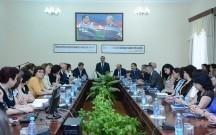 """""""Əziz Əliyev. Biblioqrafiya"""" təqdim olundu"""