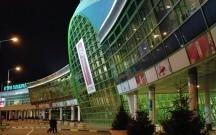 Beynəlxalq aeroporta Nazarbayevin adı verilib