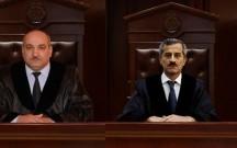 İki hakimin fəaliyyətinə xitam veriləcək