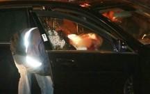 """Bakıda 36 yaşlı kişi """"BMW""""sində öldürüldü"""