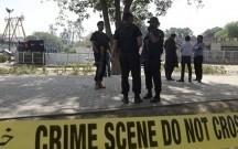 Pakistanda partlayış zamanı altı uşaq ölüb