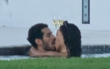Rihanna ərəb şeyxi ilə sevgilidir