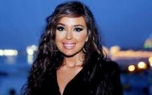 """Leyla Əliyeva da """"Qarabağ""""dan yazdı"""