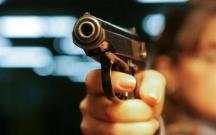 Bakıda silahlı insident