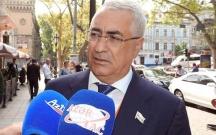 Bakı-Tbilisi-Qars dəmir yolu xəttinin açılış tarixi bəlli oldu