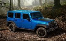 """""""Jeep"""" və """"Chrysler"""" avtomobilləri geri çağırır"""