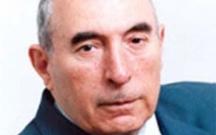 Aydın Həsənov vəfat etdi