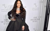 Məşhurlar bu dəfə Rihanna üçün toplaşdı