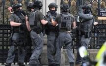 London polisi üçüncü şübhəlini saxlayıb